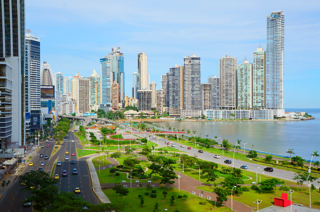 "Результат пошуку зображень за запитом ""Города мира: Панама (Панама)."""