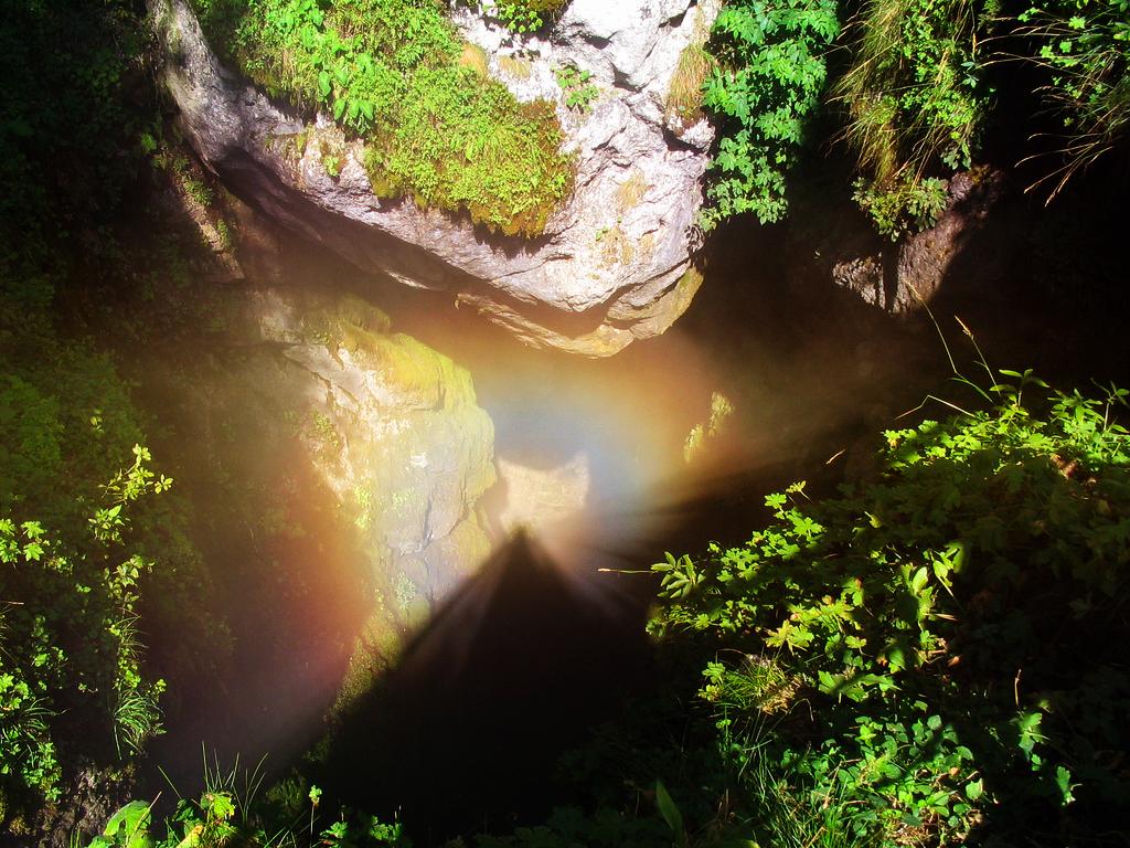 Пещера Горло дьявола, Болгария