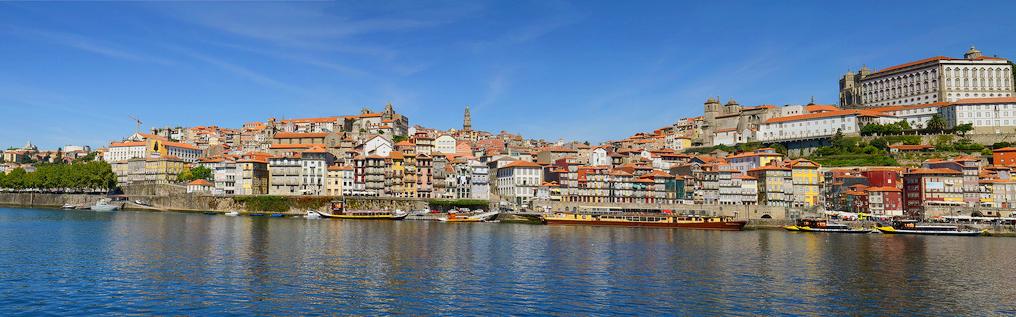 Порто, Португалия