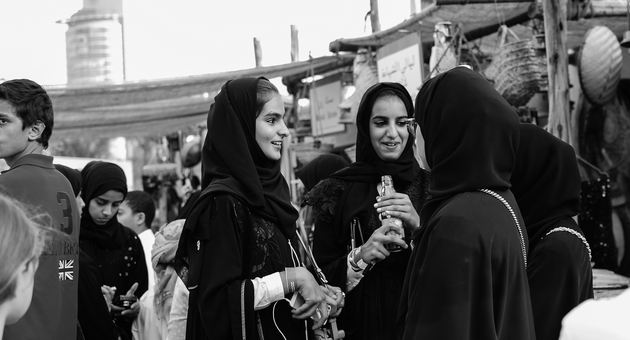 Фестиваль Каср аль-Хосн в Абу-Даби