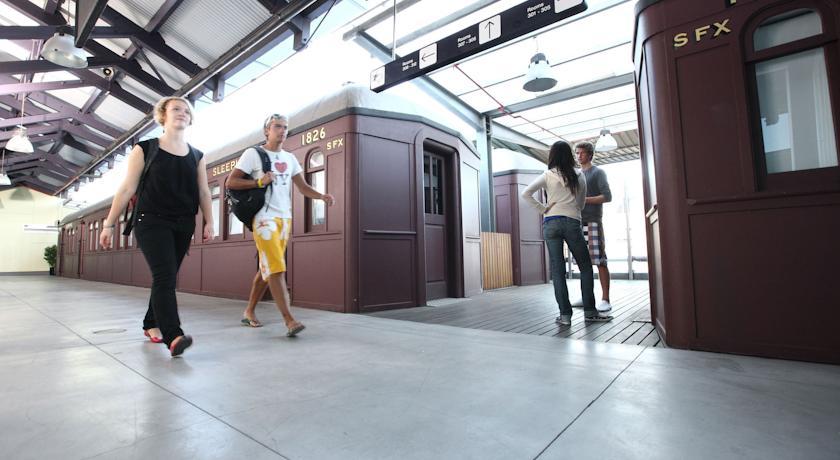 Railway Square YHA в Сиднее