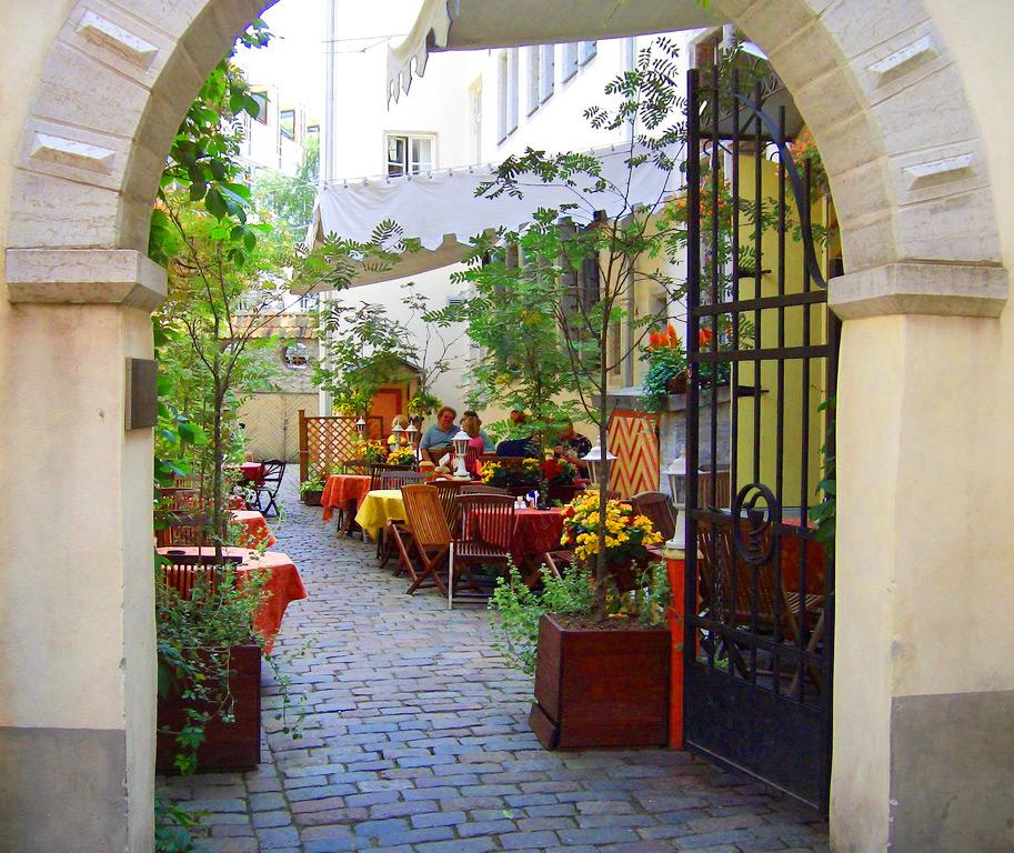 Ресторан Balthasar, Таллин