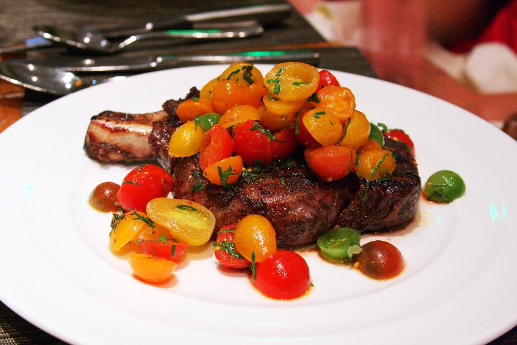 Ресторан Culina Modern Italian