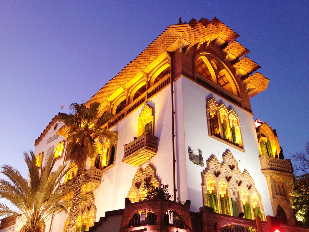 Ресторан El Asador de Aranda, Барселона