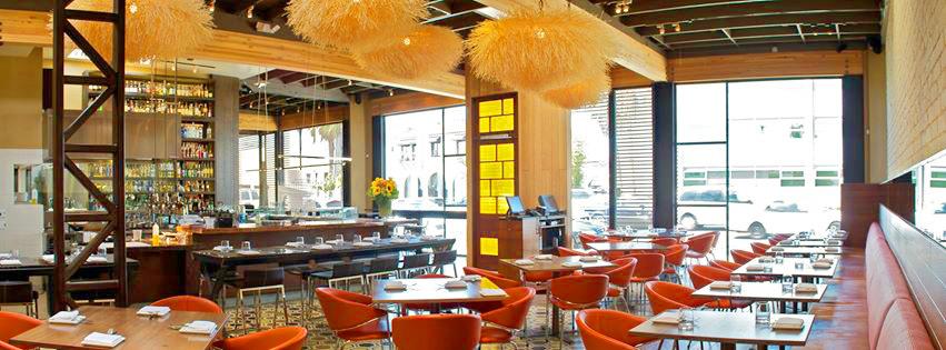 Ресторан Playa