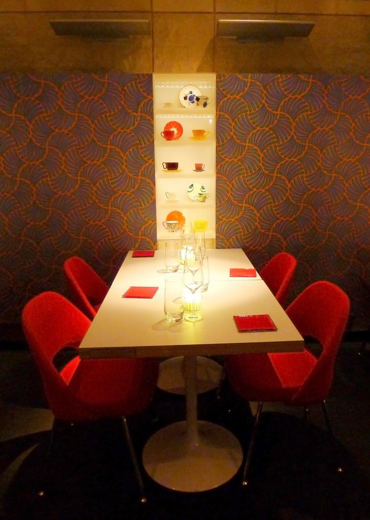 Ресторан Ray's & Stark Bar