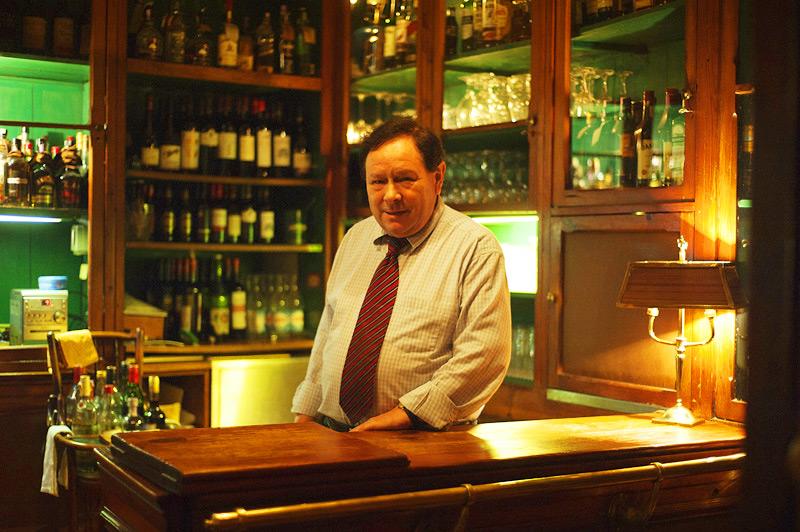"Ресторан ""Сноб"", Лиссабон"