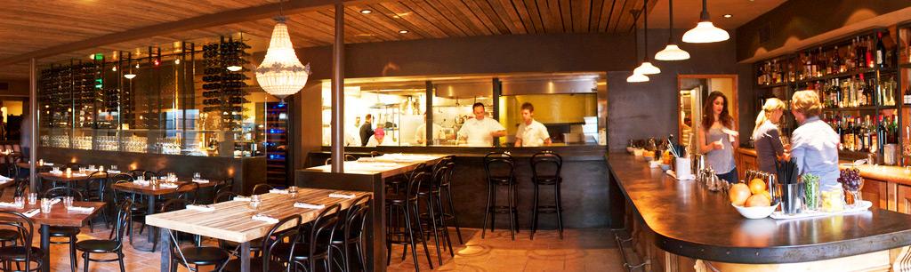 Ресторан Sotto