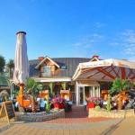 Рестораны и кафе в Паланге