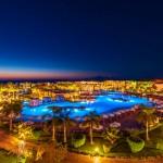 Курортный отель Rixos Sharm El Sheikh в Египте