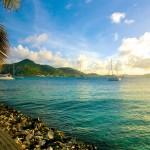 10 стран, которые редко посещают туристы