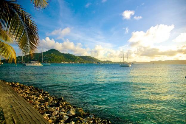 Государство Сент-Винсент и Гренадины