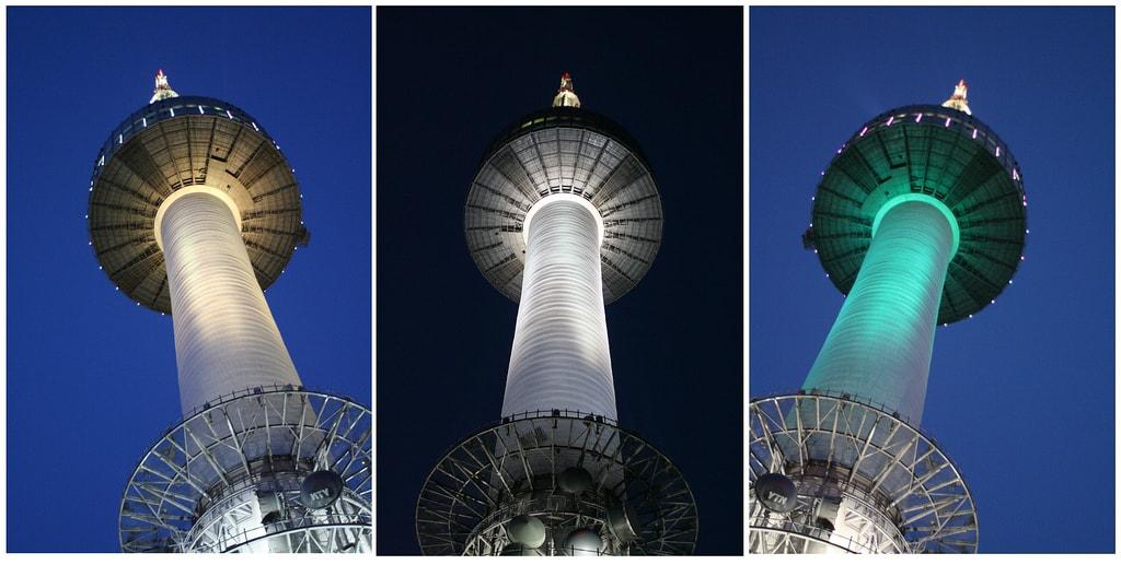 Seoul N-Tower