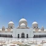 Интересные места Абу-Даби - что посмотреть туристу
