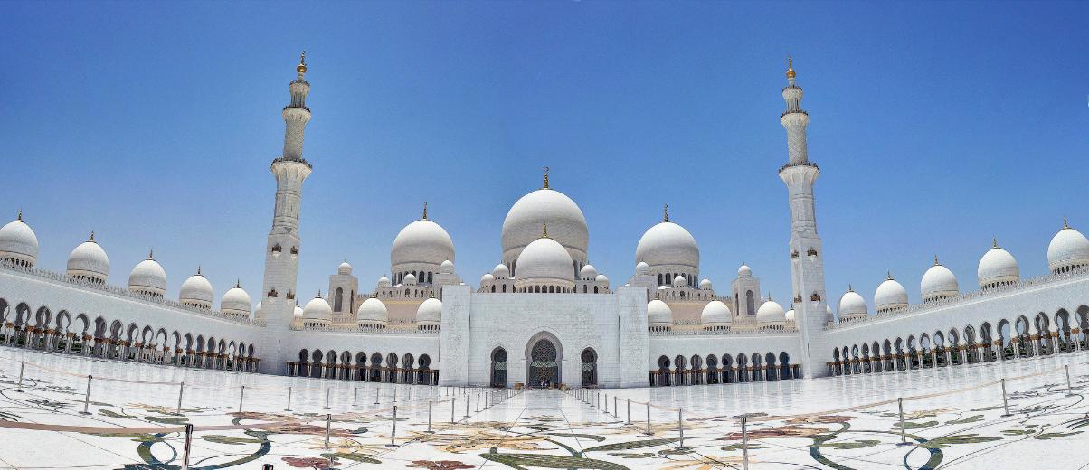 Абу Даби. Достопримечательности, фото с описанием, что посетить самостоятельно, куда сходить с ребенком