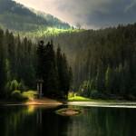 Куда поехать в Украине: отдых летом