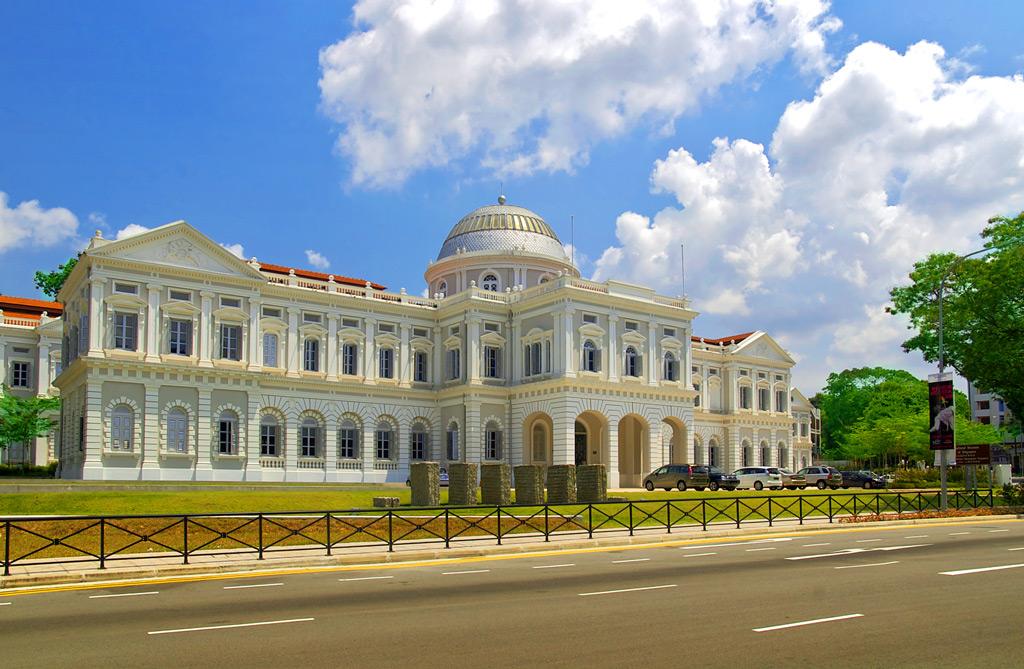 Национальный музей Сингапура