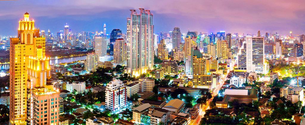 Улица Сукумвит, Бангкок