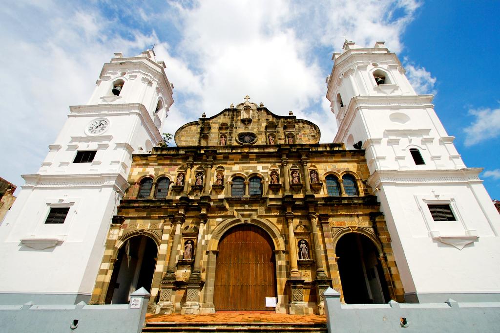 Церковь Метрополитан, Панама-Сити, Панама