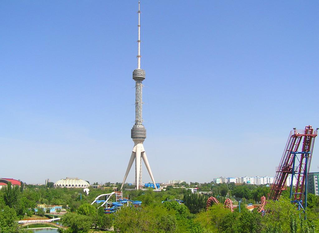 Ташкент-Ленд, Ташкент, Узбекистан