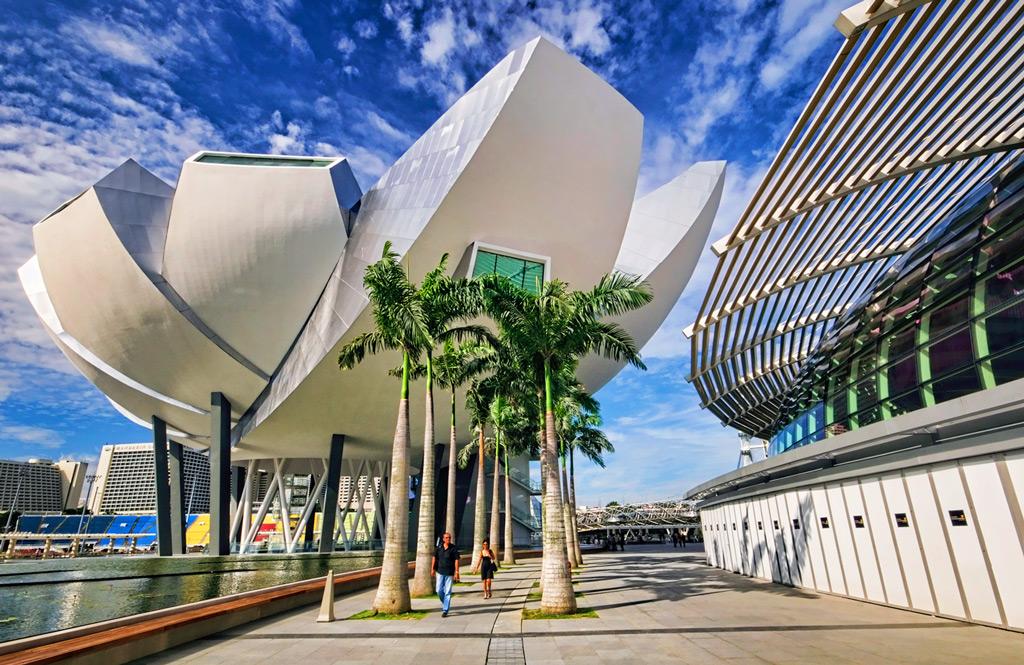 Музей науки и искусства, Сингапур