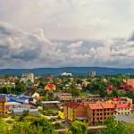 Куда пойти в Трускавце: досуг и развлечения