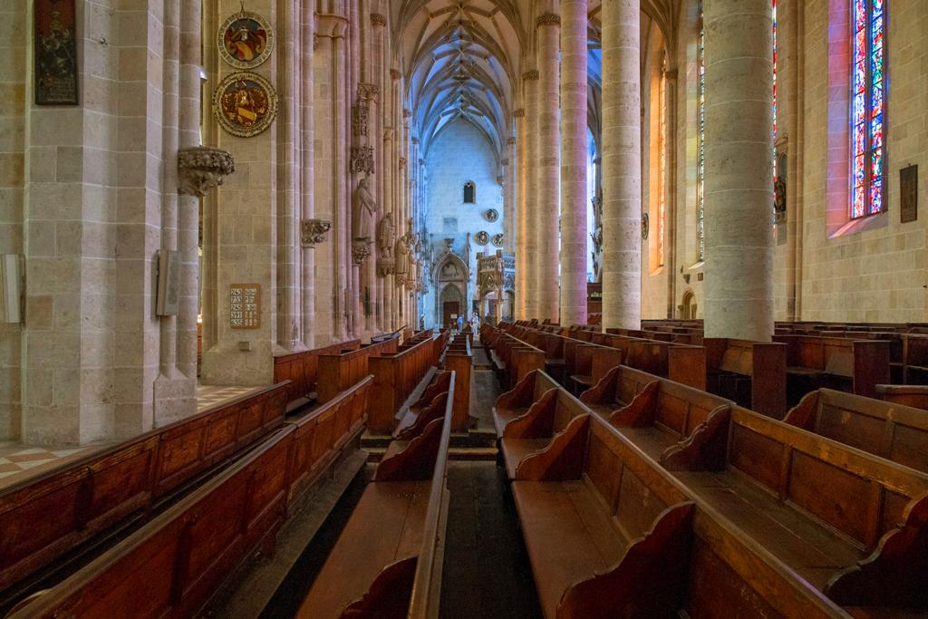 Ульмский собор, Германия