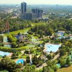 Ташкент-Ленд: Диснейленд по-узбекски