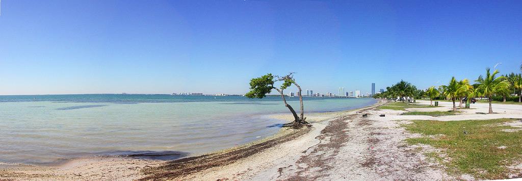 Virginia Key, Майами-Бич