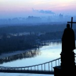 Крещение в Киеве - где окунуться в прорубь 19 января