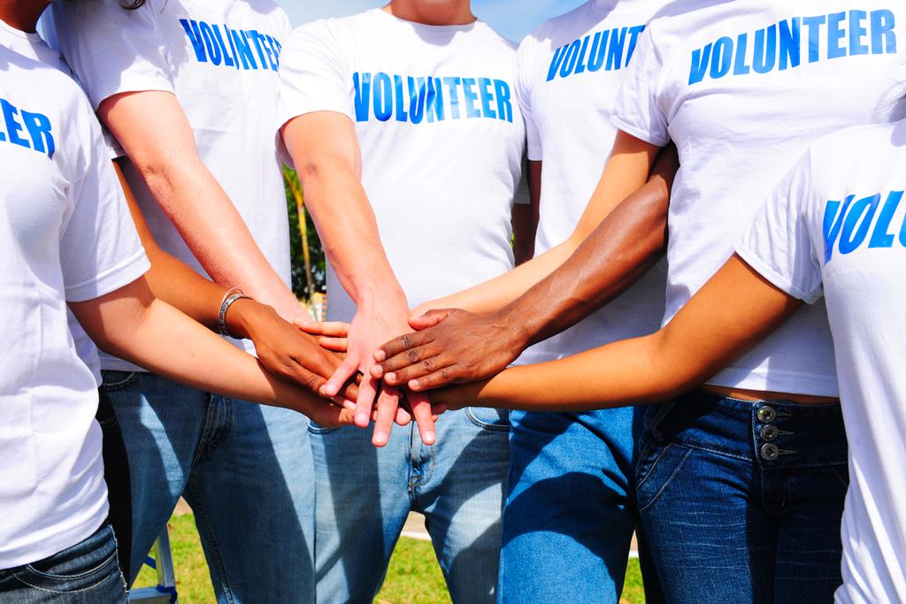 Волонтерство