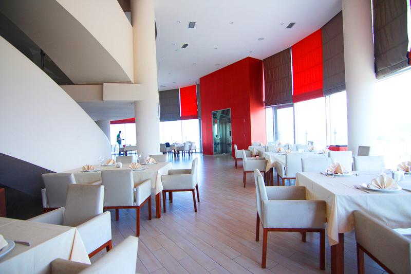 Ресторан Vox, Батуми