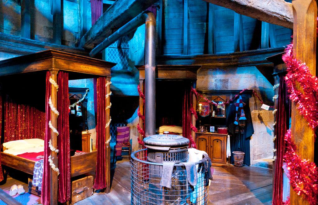 Музей The Making of Harry Potter в Лондоне