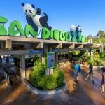 Веб камеры с зоопарка Сан Диего