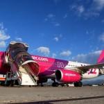 Когда ожидать возвращение лоукоста Wizz Air в Украину