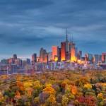 Осень в Торонто: фестивали и фермерские рынки
