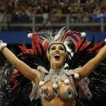 Карнавал в Рио-де-Жанейро 2016 — расписание