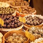 Львовский музей шоколада