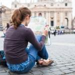 Международный туризм в 2015 году вырос на 4,4%