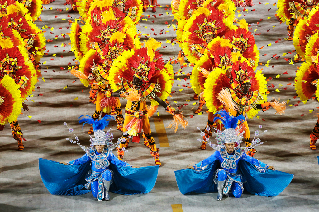 Оргии в рио де жанейро на карнавале 5
