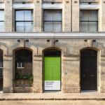 Airbnb и Pantone создали самый зеленый отель в мире