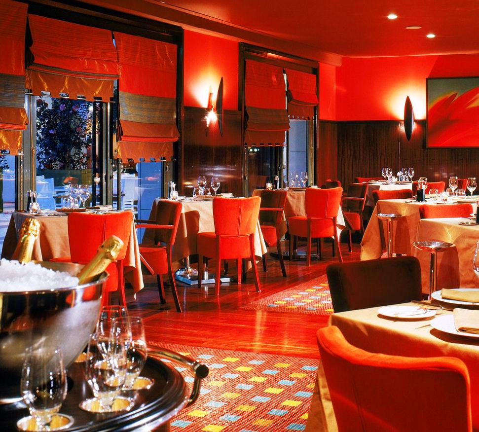 Ресторан Le Padouk