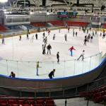 Где покататься на коньках в Киеве: лучшие ледовые катки