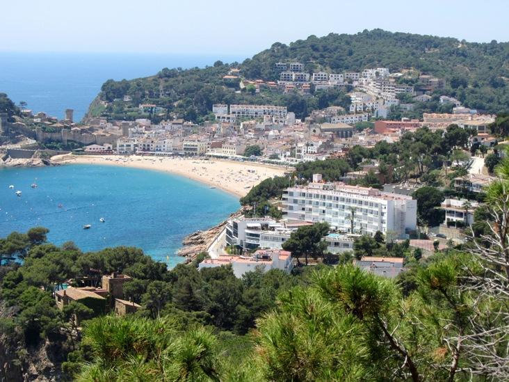 Отдых в Испании 2015