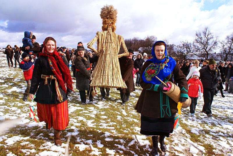 Масленица - традиции празднования