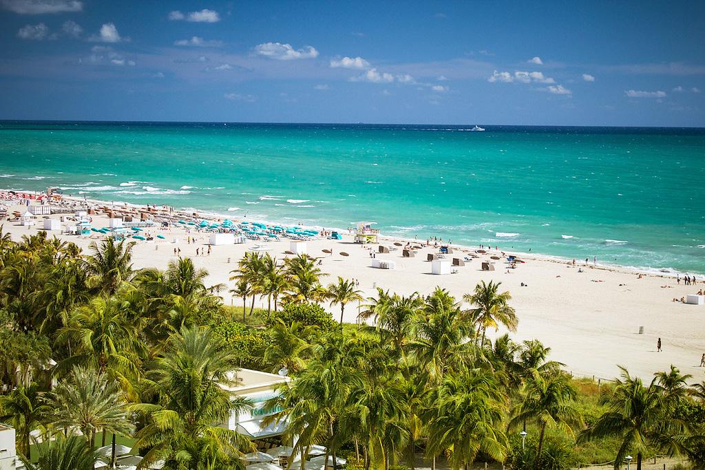 South Beach, Майами