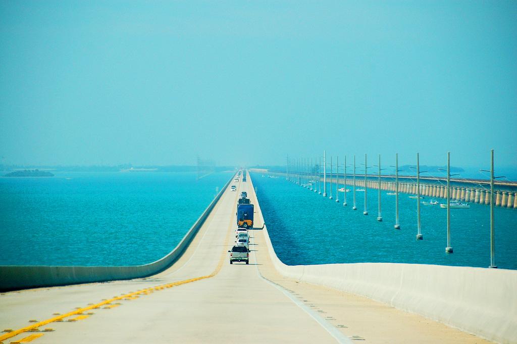 Оверсиз Хайвей или «Семимильный мост»