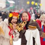 Масленица 2016 в Киеве: где пройдут гулянья