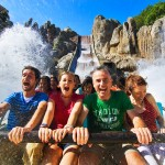 Парк развлечений Порт Авентура празднует 20-летие