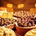 VIII Национальный фестиваль шоколада во Львове
